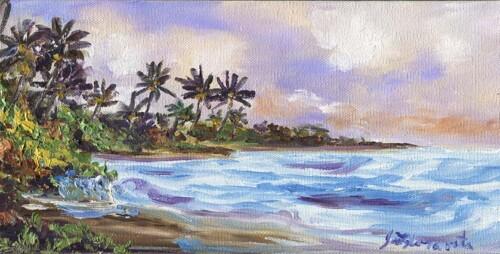 Coco Palms Beach