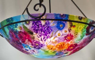 28 inch decorative light